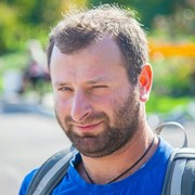 Георгий Мачавариани 33 Таганрог