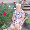 нина, 67, г.Казань