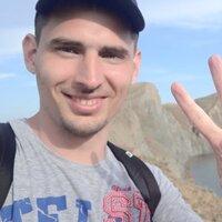 Дима, 31 год, Овен, Днепр