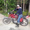 Андрей, 39, г.Кандалакша