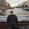 Юлик, 26, г.Санкт-Петербург
