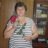 Людмила, 54, г.Луза