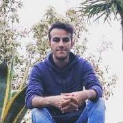 mikaiyl 27 Тегеран