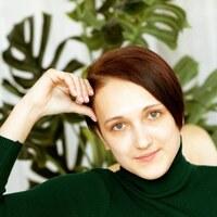 Екатерина, 22 года, Телец, Биробиджан