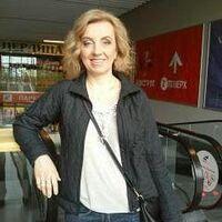 Ирина, 45 лет, Стрелец, Тель-Авив-Яффа