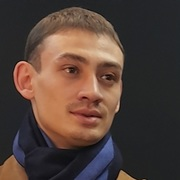 Антон Шаймуханов 25 Москва