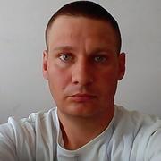 Cлавик 40 лет (Козерог) хочет познакомиться в Маневичах