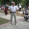 Александр, 67, г.Красноперекопск