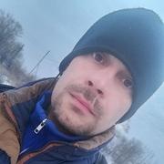 Серёга Бойко 31 Абакан