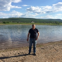 David, 53 года, Скорпион, Иркутск