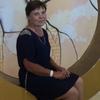 Елена Петрашко, 48, г.Шарковщина