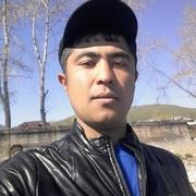 Равшан 27 Бишкек