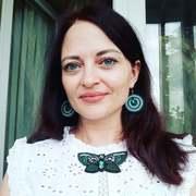 Екатерина 42 Полтава