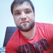 Nikolai Kravc 32 Уфа