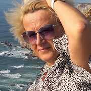 Татьяна 45 лет (Козерог) Бобруйск