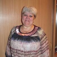 Людмила, 61 год, Рак, Красноярск