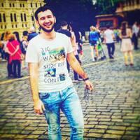 Ойбек, 26 лет, Рыбы, Москва