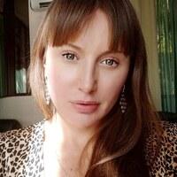 Светлана, 40 лет, Дева, Санкт-Петербург