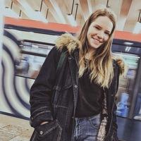 Алина, 19 лет, Козерог, Москва