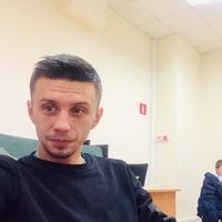он самый, 27 лет, Козерог, Москва