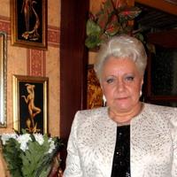 зоя, 64 года, Козерог, Балашиха