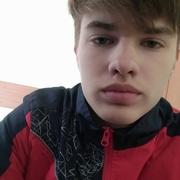 Иван 19 Томск