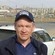 Александр 47 лет (Близнецы) Канск