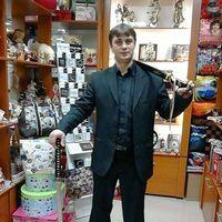 Дмитрий, 41 год, Козерог, Бузулук
