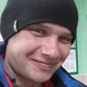 Серёга 28 лет (Телец) Ленинск-Кузнецкий