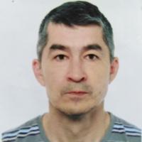 Альфред, 50 лет, Водолей, Стерлитамак