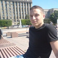 АНТОН, 32 года, Лев, Киев