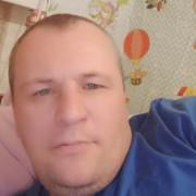 Алексей 42 Черногорск