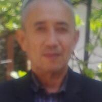 Анварбек, 63 года, Близнецы, Андижан