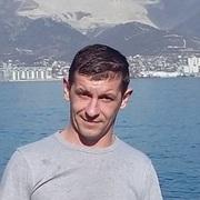 Алексей 38 Грибановский