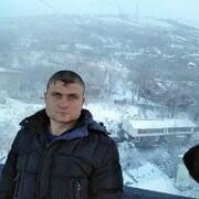 Саша 35 лет (Рыбы) Петропавловск