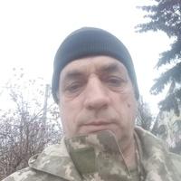 Юрий, 54 года, Рыбы, Полтава
