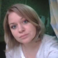 Настя, 35 лет, Телец, Санкт-Петербург