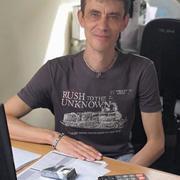 Никоноров Андрей 48 Саратов