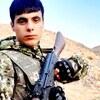 Gagul Nahapetyan, 21, Gyumri
