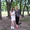 Елена Фурман (Деусова, 46, г.Хмельницкий
