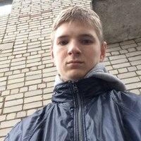 Дмитрий, 25 лет, Овен, Воронеж