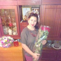 Диляра, 42 года, Телец, Уральск