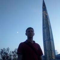 Pavel, 28 лет, Телец, Санкт-Петербург