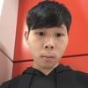 Chunkit Wong, 22, г.Гонконг