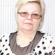 Татьяна Житкова 68 Енисейск