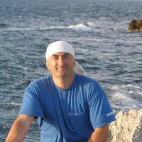Игорь, 44 года, Овен, Киев