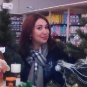 Светлана 44 года (Козерог) Новая Каховка