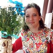 Стелла Деревянко 30 Молчаново