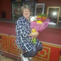 Тамара, 61 год, Овен, Саратов