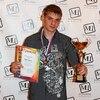 Павел, 21, г.Электросталь